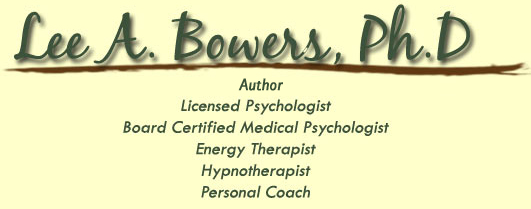 lee bowers psychologist